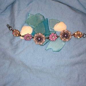 Lovely Vintage Bracelet from Reclaimed Treasures